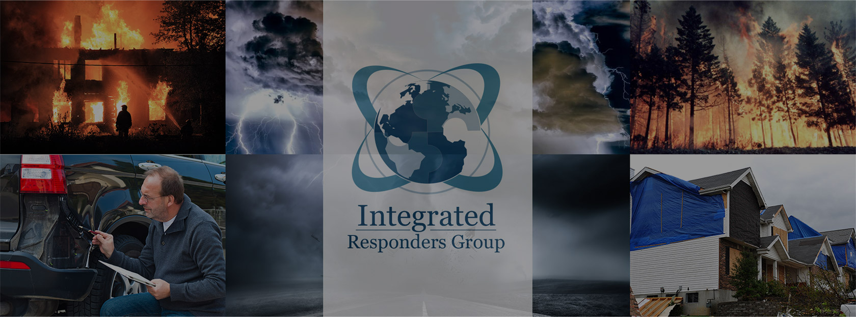 Integrated responders group